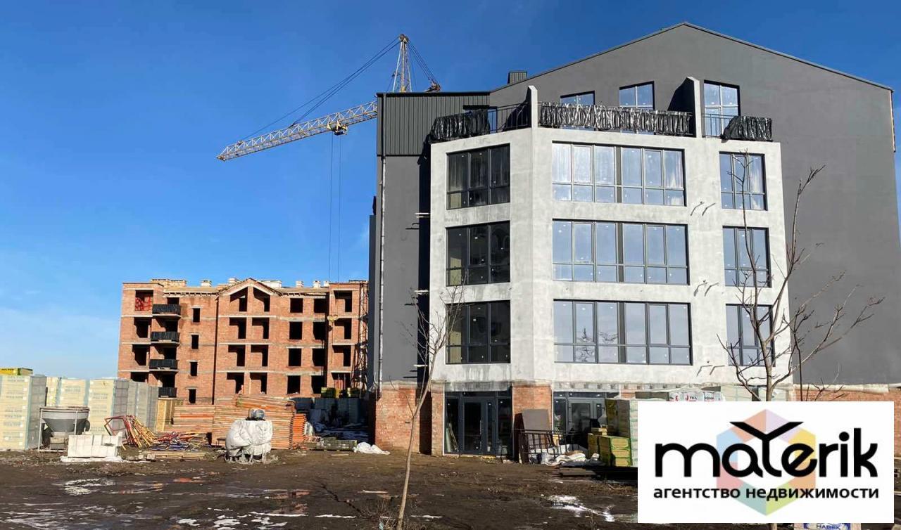 продажа однокомнатной квартиры номер A-158177 в Суворовском районе, фото номер 2